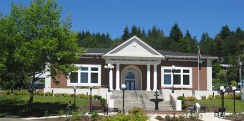 Vernetta Smith Chehalis Timberland Library | City of